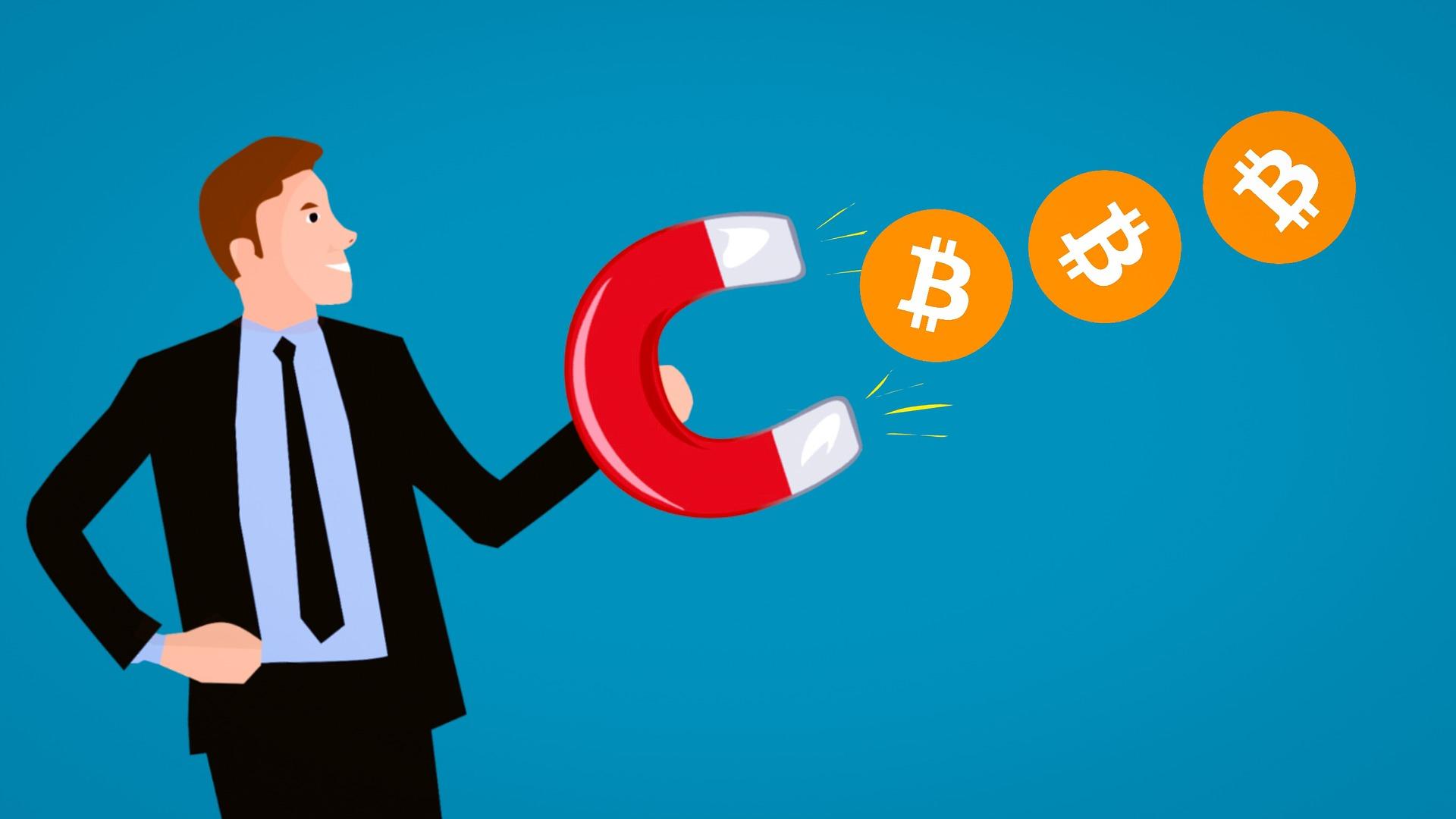 Grayscale报告:央行数字货币有助于比特币的增长-币安资讯网