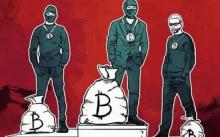 黑客威胁曝光明星的法律事务信息 并索要比特币赎金
