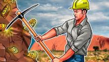 减半行情对比特币矿工也许是矿难的开始