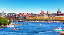 争当第一个吃螃蟹的国家,瑞典开始测试基于区块链的央行数字货币电子版克朗(e-krona)