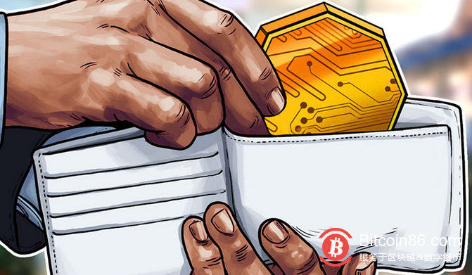 韩国互联网巨头Kakao发布其加密钱包的预告