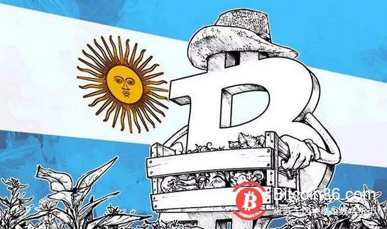 比特币在阿根廷飙升至12300美元,溢价高达8%
