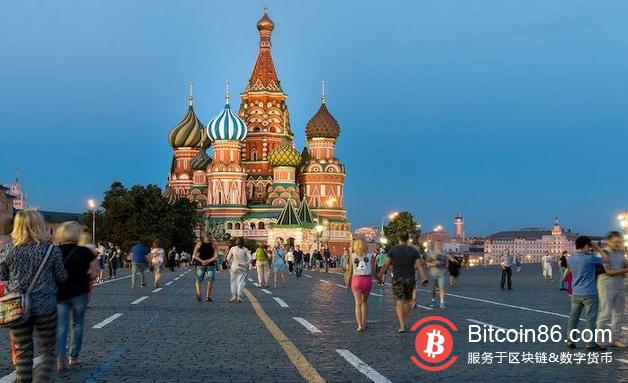 将城市服务搬到区块链上,莫斯科政务公开工作是这样推进的