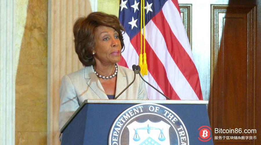 美国金融服务委员会主席表示国会将继续审查F