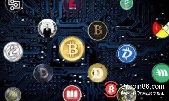 火牛网配资股票:数字法币的创新性进攻
