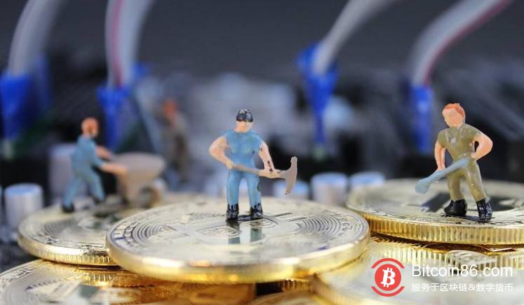比特币明年的区块奖励减半将使其每周减少6300万美元产出
