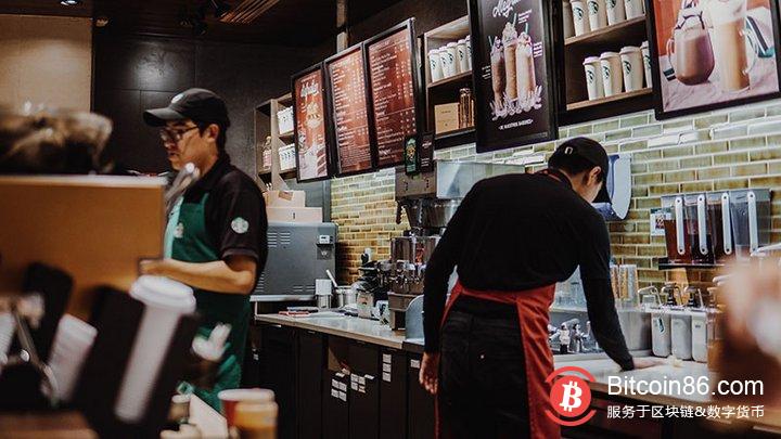 明年可以用比特币在星巴克买咖啡了?事实和你想的不太一样-币安资讯网