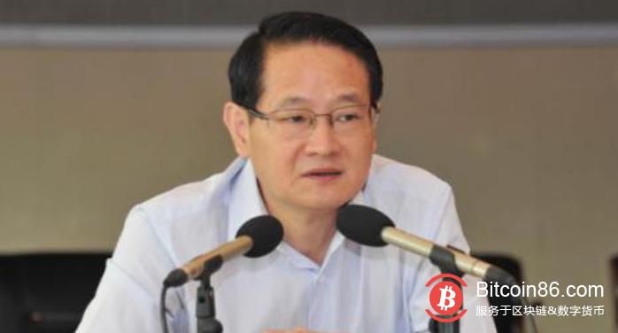 江西省省长:奋力推动区块链技术和产业创新发展