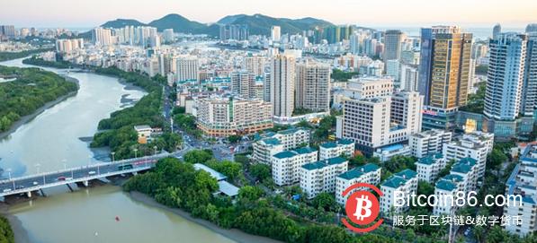 外媒:欧科集团将斥资1.4亿美元在中国开发区块链技术-币安资讯网