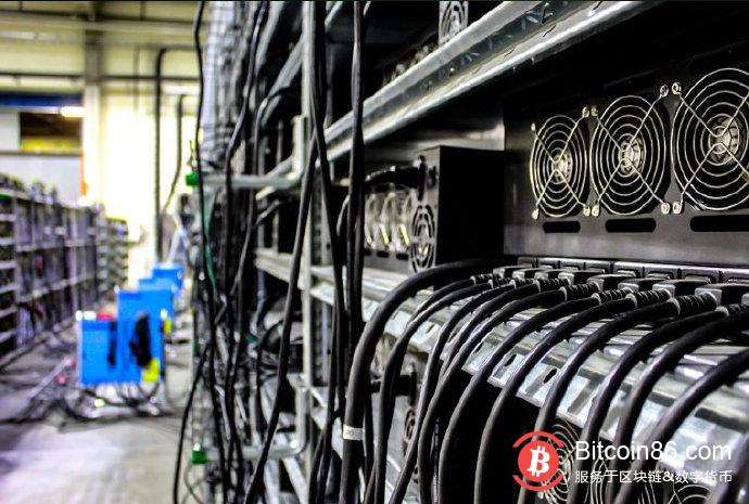 矿业报告显示,中国有65%的比特币算力