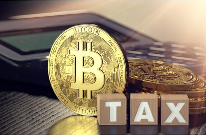 美国国税局:加密收入可作为普通收入纳税