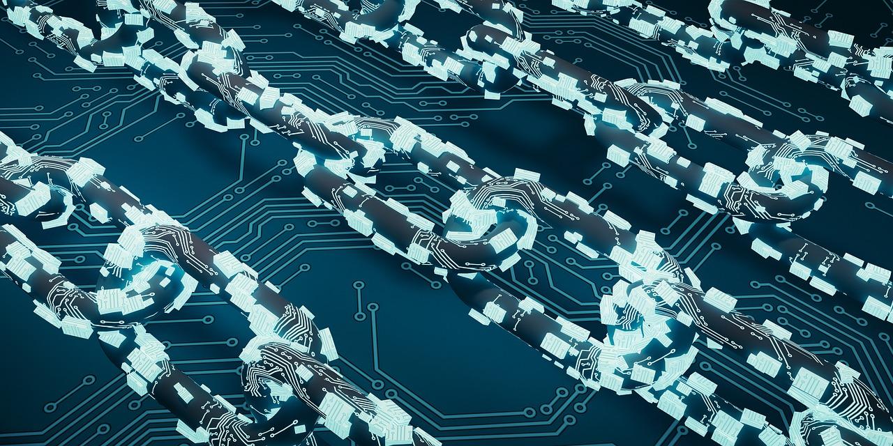《【区块链节点】美国货币审计署署长:未来银行将成为区块链的节点》