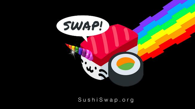 DeFi 交易所 SushiSwap面临解锁8.8亿美元的困境