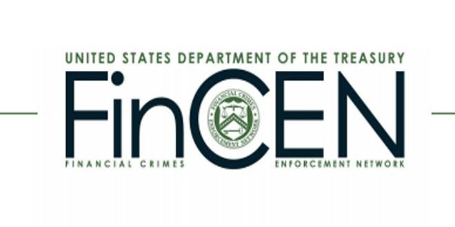 美国FinCEN将加密货币列为国家级优先事项