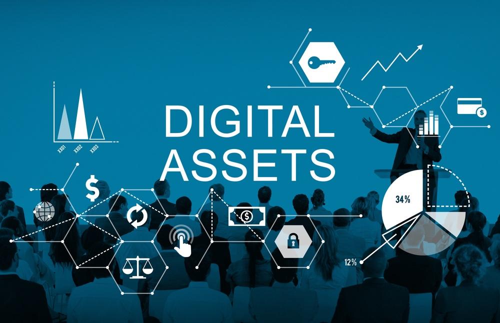 7月数字资产投资产品的资产管理规模下降了14.0%,至348亿美元。