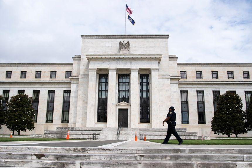 美联储暗示今年资产购买可能放缓,加密货币首度成为FOMC会议议程