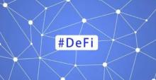 DeFi区块链金融业贷款基准利率4