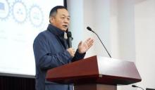 肖风:相信在未来两年内,中国会非常谨慎地去尝试数字金融和数字资产