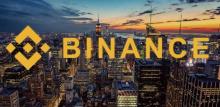 Binance.US于今日开放注册,但在美国13个州不提供服务