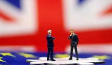 英國絕不延遲脫歐!比特幣或將迎來新一輪瘋漲?