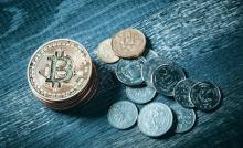 中國證券報:嚴禁虛擬貨幣借區塊鏈之名炒作