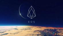 EOS震荡消化上方阻力 再图上攻