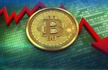 澳洲10比特币号码历史记录惊魂16小时:大跌42% 市值蒸发569亿美元