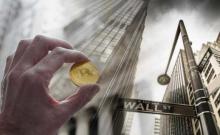 """"""" 机构投资者进入加密市场 """"还要等多久?"""