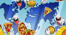 从披萨到旅行,世界各地接受加密货币的零售商们
