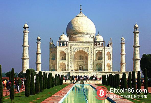 外媒:印度计划在下一次议会会议上提交加密相关法案