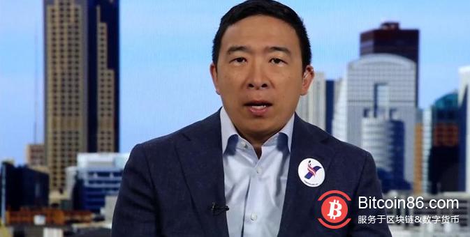 埃隆·马斯克声称支持加密友好的总统候选人Andrew Yang