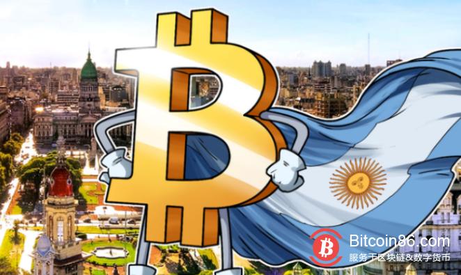 比特币在阿根廷的溢价为4%,因为_Peso暴跌30%