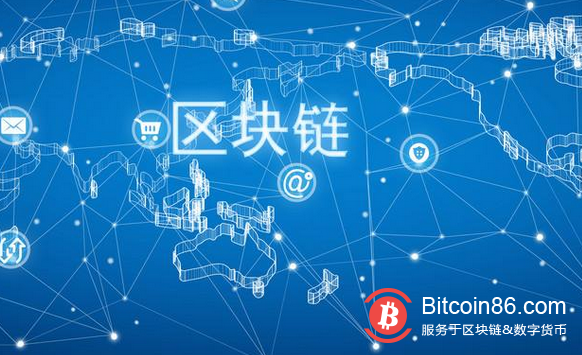 报告显示:美国和中国目前占有超过75%的区块链技术相关专利