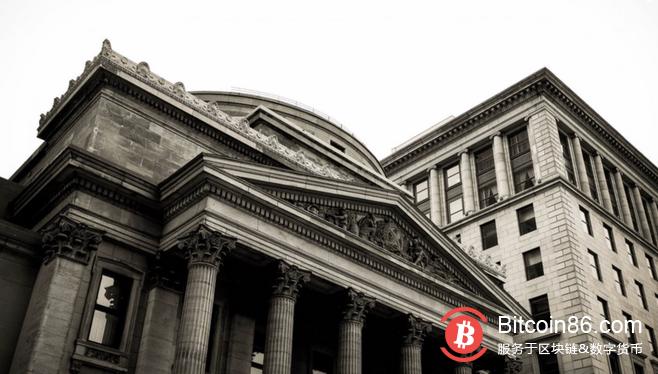 银行区块链的霸主!摩根大通区块链网络IIN年底将吸纳全球400家银行