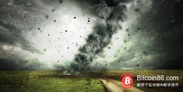 彭博社:隐私币面临监管风暴 被退市风潮再起