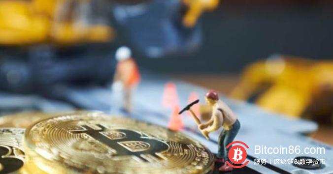 挖矿难度增加10%,但爆炸性的矿业增长表明人们对比特币充满信心