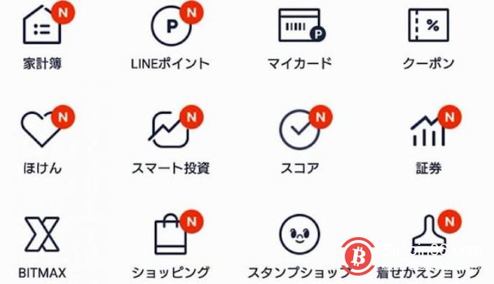日本社交巨头Line推出BCH交易服务,助力比特币现金蓬勃发展