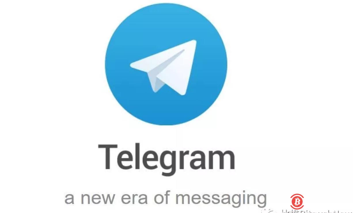 Telegram回应SEC:Gram代币不是证券