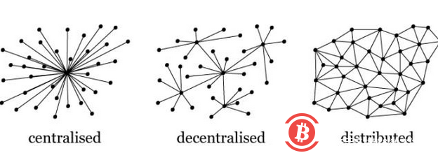 区块链与互联网的信息博弈