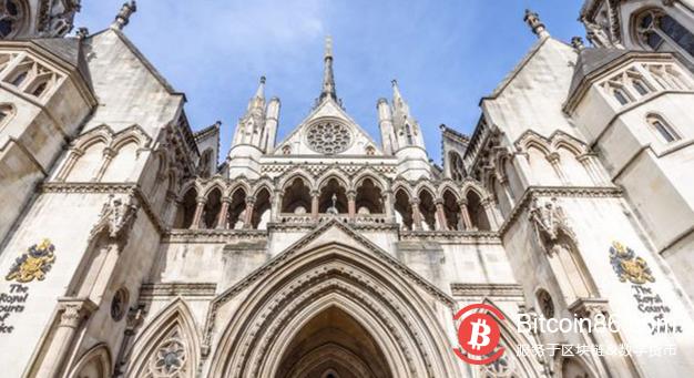 英国法律小组将加密资产定义为财产