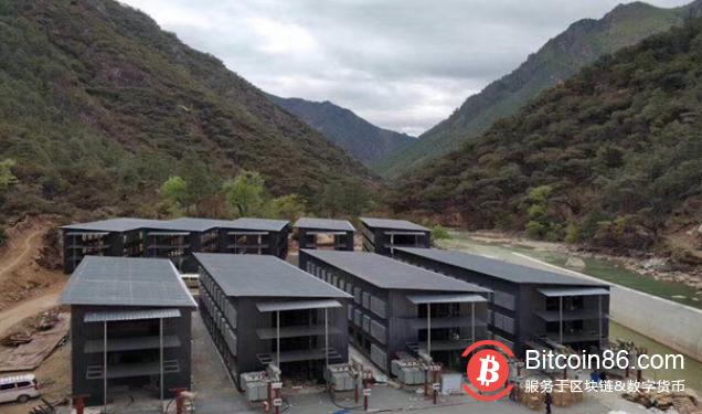 研究:中国的比特币矿工控制着全球66%的算力