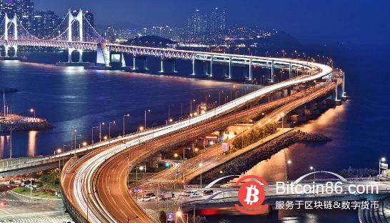 韩国最大电信公司KT为釜山市开发区块链本地货币,12月30日正式启用