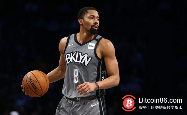 Shams:NBA同意将丁威迪合同中3440万美元以比特币支付