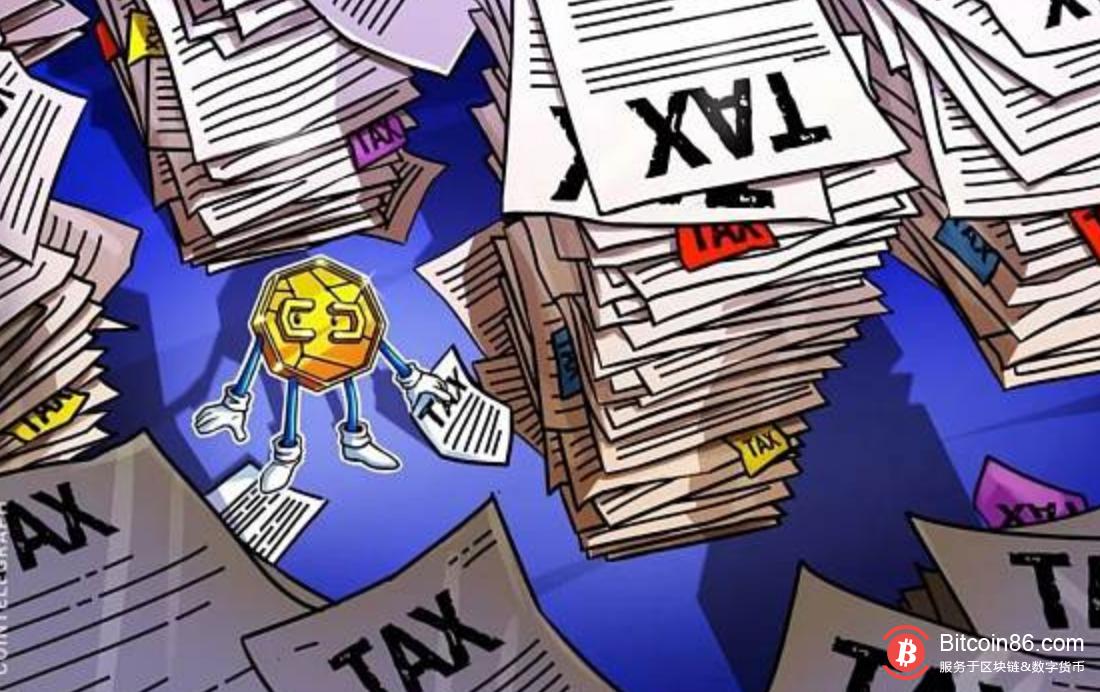 新的美国国会法案寻求对小额加密货币交易免税