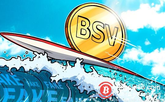 """BSV的300%涨价可能是由于""""休眠""""代币而浮出水面的"""