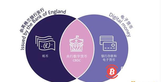 英格兰银行《央行数字货币:机遇、挑战与构建》—CBDC的平台模型