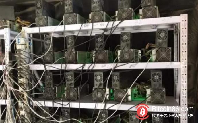 13台挖矿机盗电近3万元!平顶山警方破比特币挖矿机盗电案