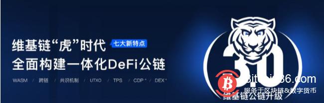 为什么说DeFi的下半场行情将由国产龙头WGRT引领?