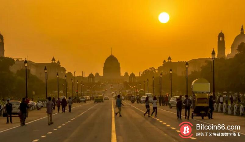 印度或将开启迄今为止最大的比特币牛市