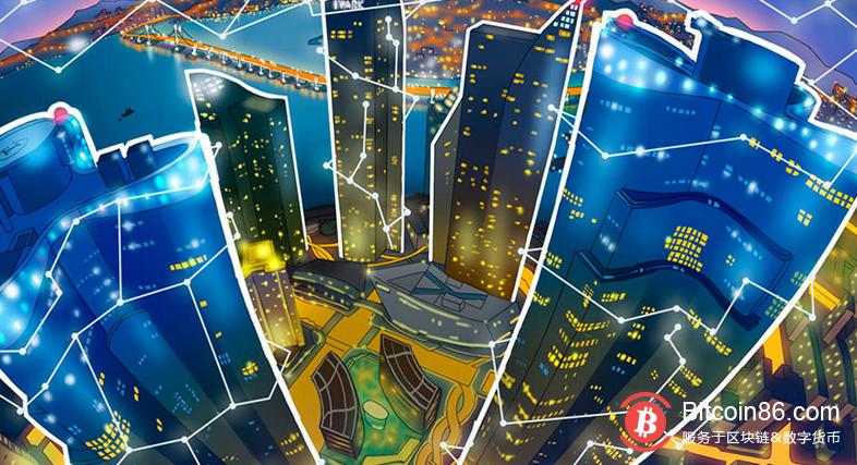 韩国城南市正在扩展其区块链支付项目